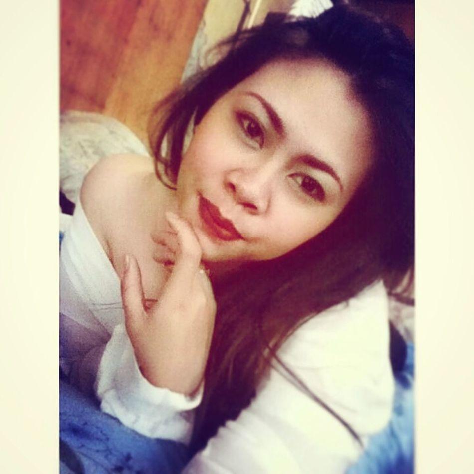 Always choose to be happy Filipina Eyeem Philippines Faces Of EyeEm Happy Selfie Love Redlipstick Feelsogirly Selfieaddict Smile ✌