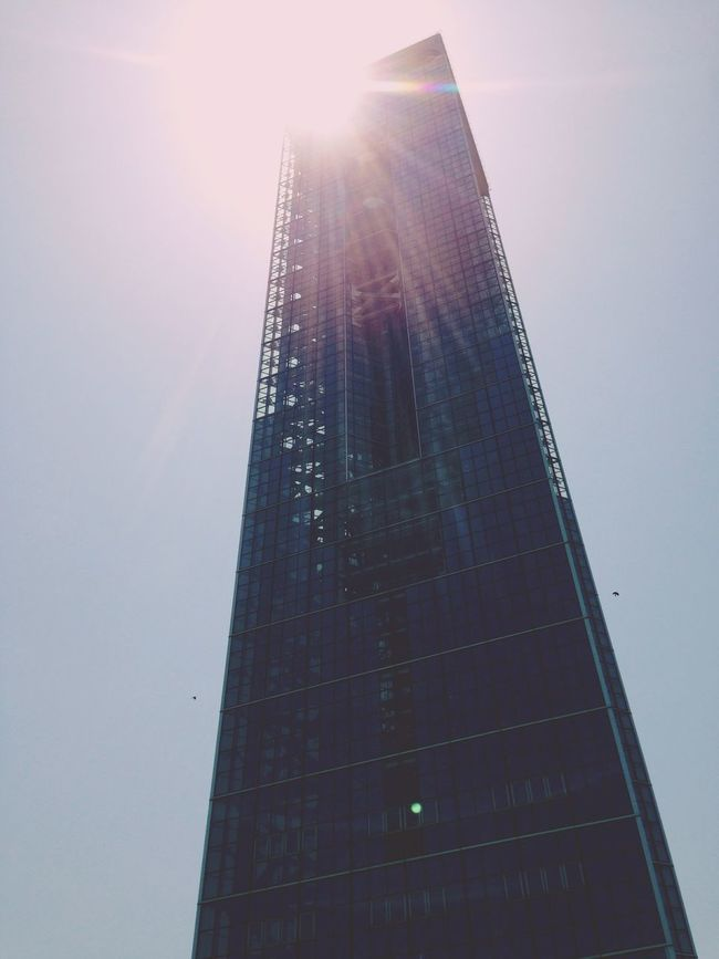 Lookingup Architecture