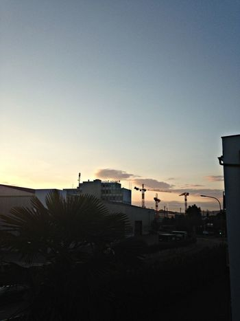 Clouds And Sky Sunrise Sky And Clouds