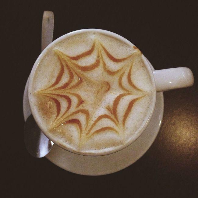Coffee Luchtime University Derecho