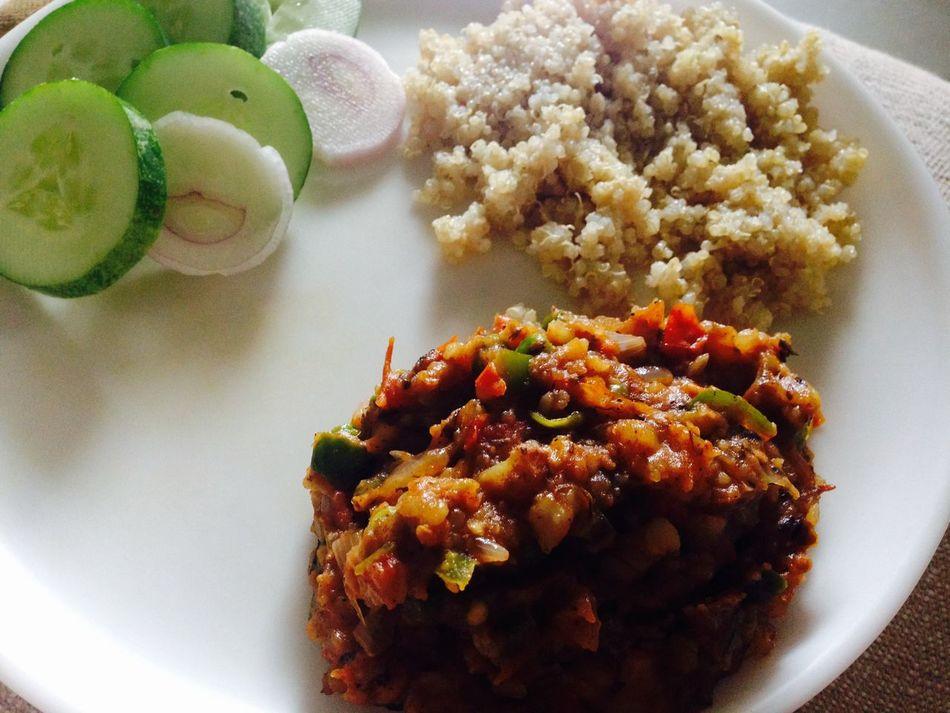 Mydish Veges pawbaji Quoniah Healthy Food Food Salad
