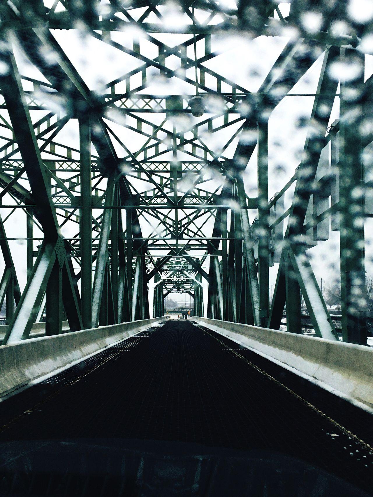 Beautiful stock photos of transparent, Architecture, Bridge - Man Made Structure, Built Structure, Connection