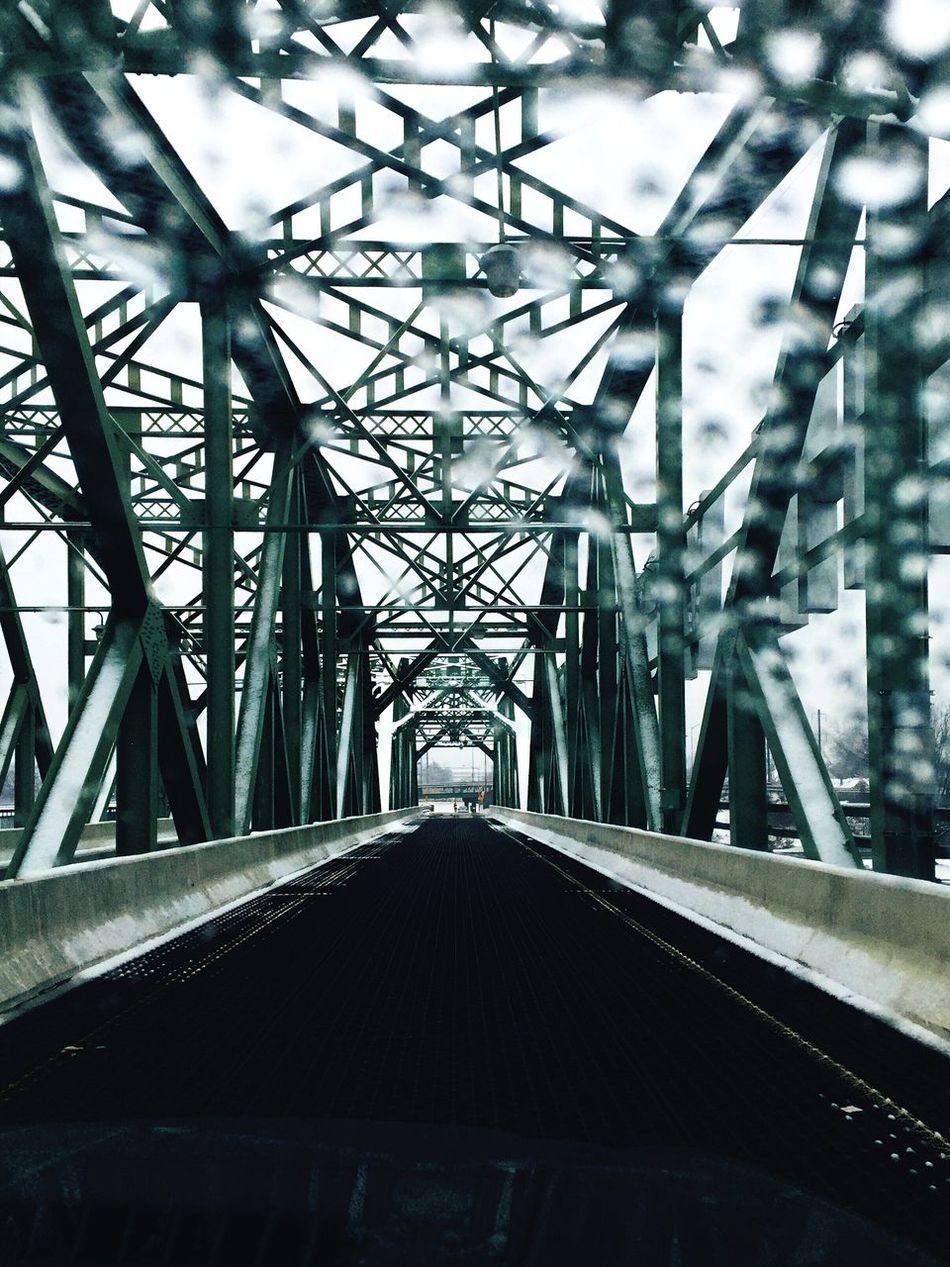 Beautiful stock photos of transparent, Architecture, Bridge - Man Made Structure, Built Structure, Connection