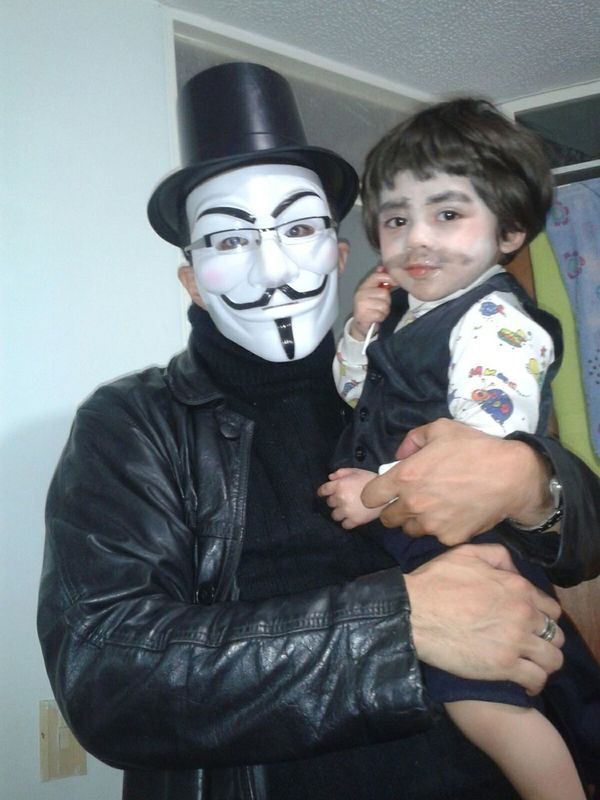 RePicture Masculinity Vendetta Vforvendetta  Guyfawkesday Remembering Anonymous November5th Guyfawkes