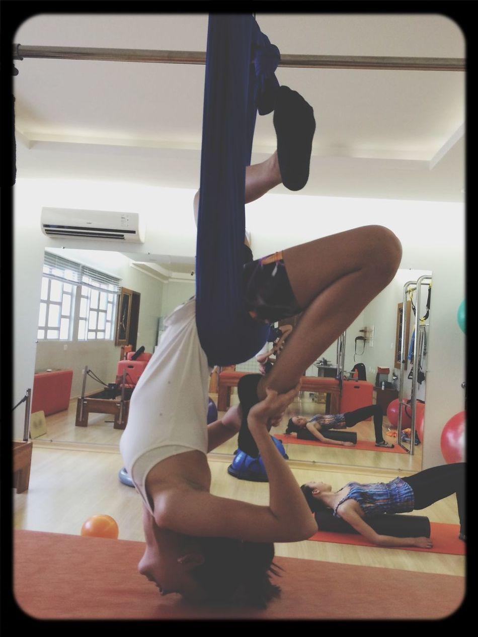 Pilates Td De Bom! Neo Pilates Melhor Ainda
