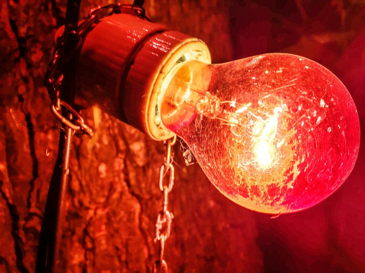 Red Red Lamp Red Lights Red Light Rote Lampe Architecture_collection Interior Design ArtWork Artphotography Red Color Light Art Photography Bulb Bulbphotography Bulb Light Red Bulb
