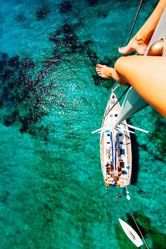 Scary, Adrenaline , Funtimes, Sea, Boat, Fishing Boat, Beach, Sanur, Bali Selfie, High