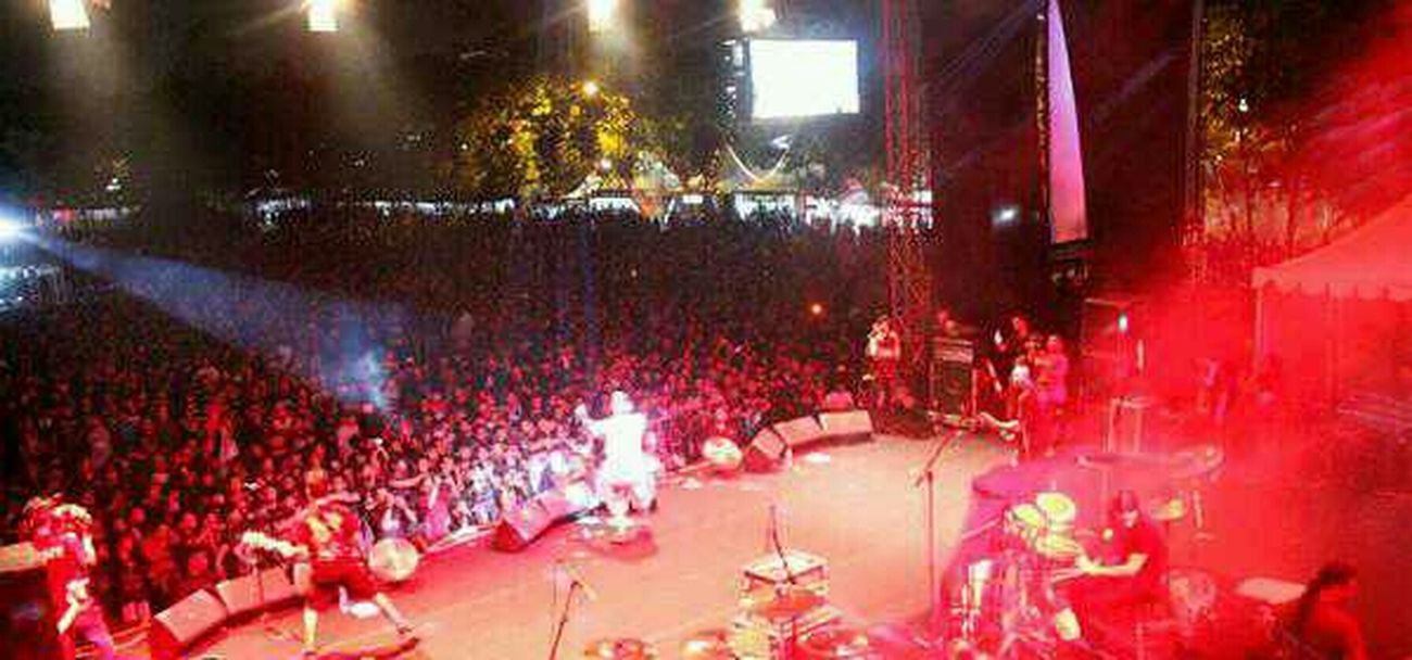 Rock in Solo 2013 Concert RIS2013 Rockinsolo Rockfest