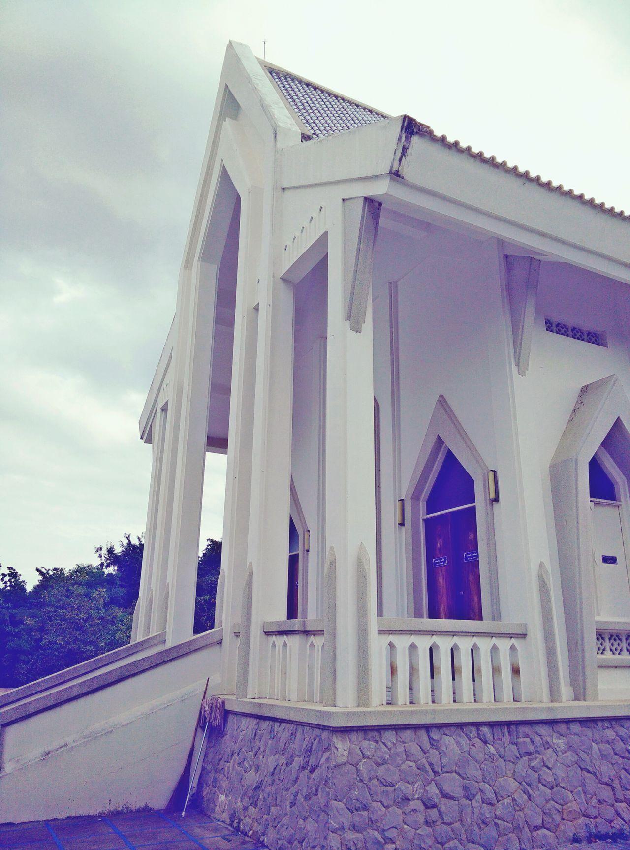 Thai Temple Holiday♡ Enjoying Life Beautiful Day