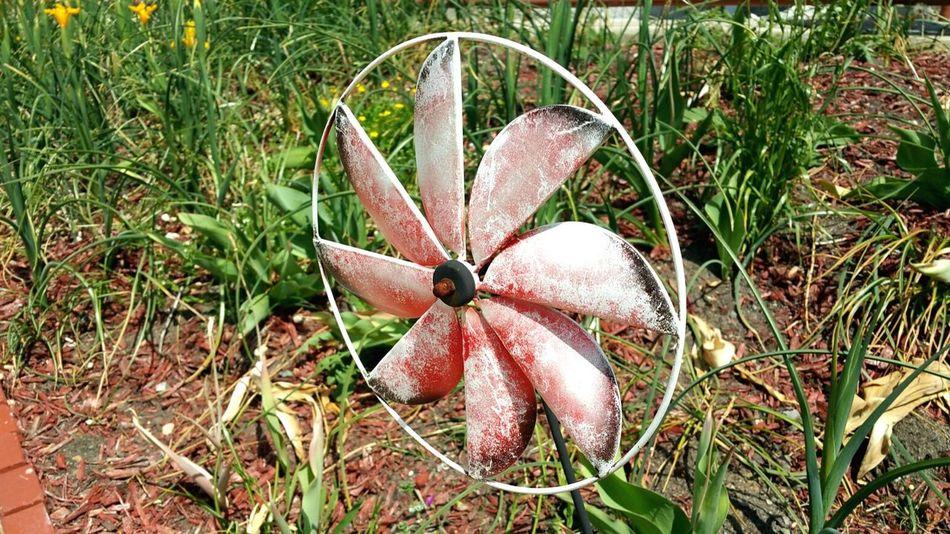 Anemometer Windmill Air Wind Fan