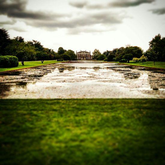 Boreham House. Beautiful Traveling EyeEm Best Shots Taking Photos United Kingdom Mansions Essex