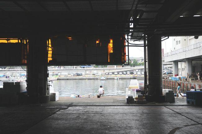 Fishing Port Odawara OpenEdit Open Edit Snapshot
