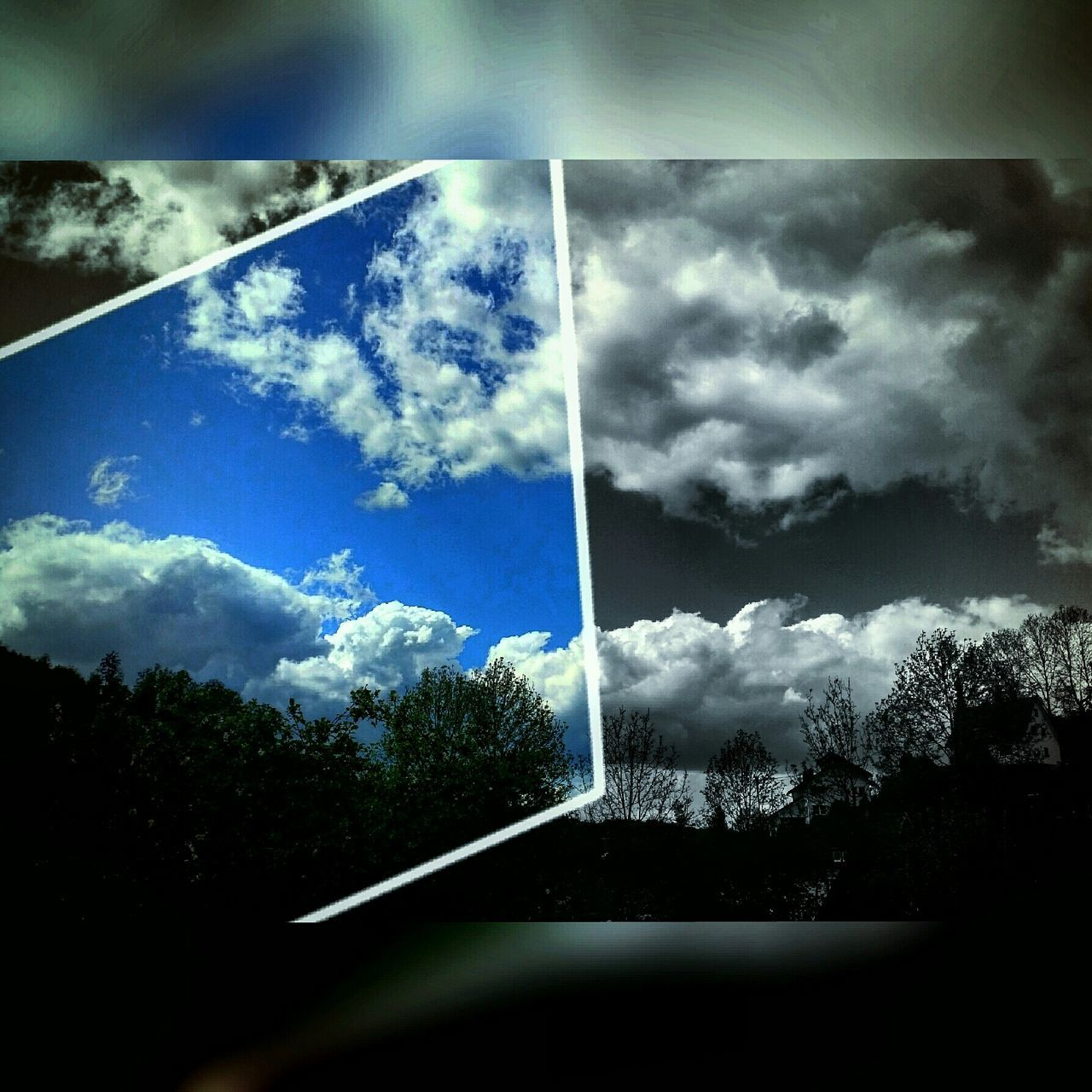 cloud - sky, sky, car, no people, day, nature, outdoors, beauty in nature, tree, close-up