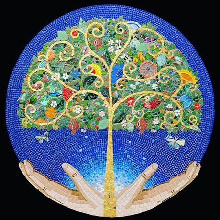 You think you own whatever land you land on The Earth is just a dead thing you can claim But I know every rock and tree and creature Has a life, has a spirit, has a name. Treeoflife Nature Beautiful Spiritual Tree Life