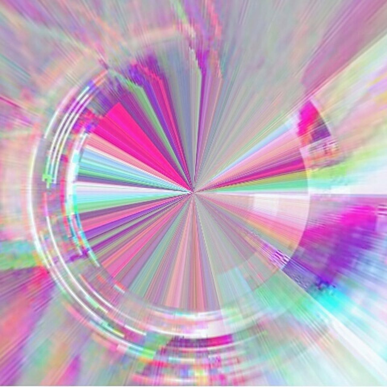 Close-up Backgrounds Multi Colored Vibrant Color Colorful Digital Art Glitch Experiment Glitchart Experimenting Neons Circle