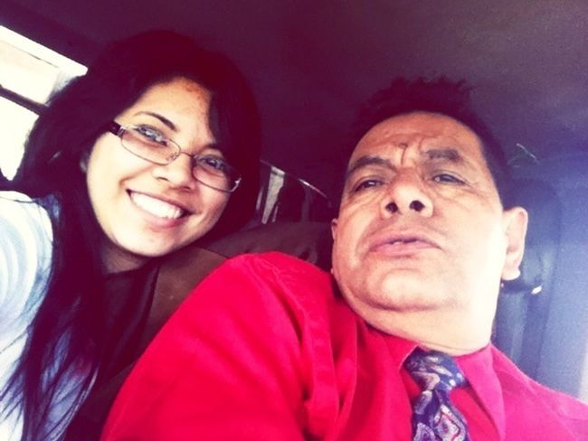 My Father <3