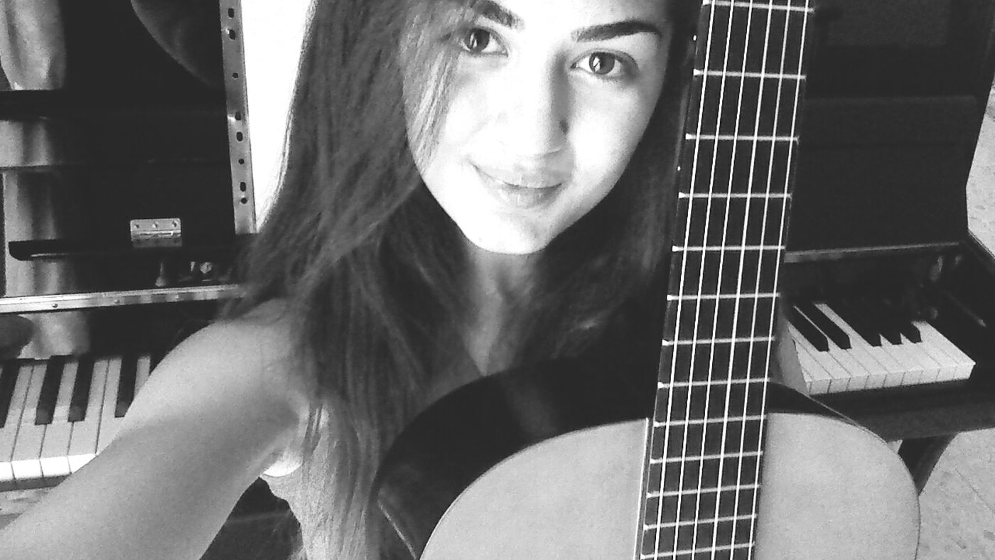 Just me and my music❤ Music Life Self Portrait That's Me Follow Me