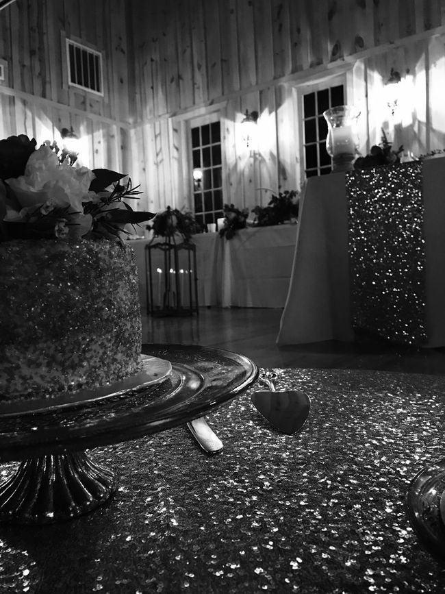 Taken with my IPhone7Plus at a Wedding I was recently at Indoors  No People Black And White Tinyshutter IPhoneography Texas