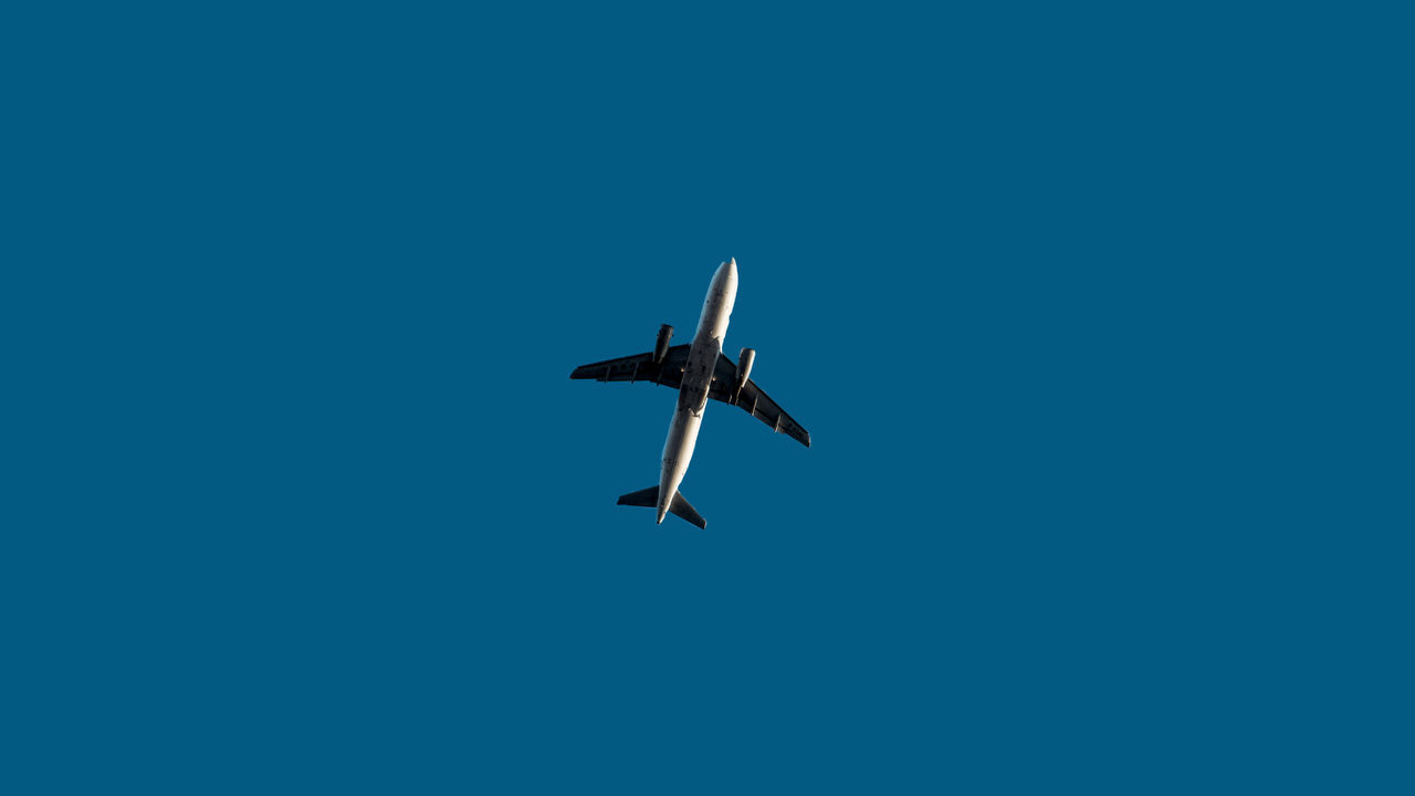 airplane Aerobatics Air Force Air Vehicle Airplane Airshow Clear Sky Day Fighter Plane Flying Low Angle View Military Airplane Mode Of Transport No People Outdoors Propeller Airplane Sky Transportation
