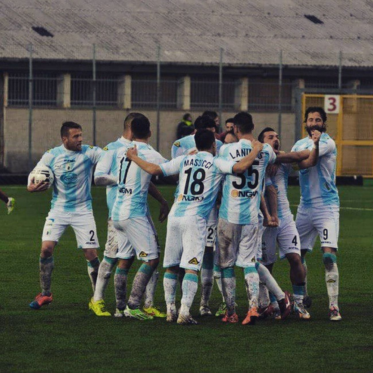 Goal EntellaTrapani Entella Forzaentella comunale chiavari serieB football photooftheday picoftheday bestpics picsoftheday webstagram rivieraligure instagram igerschiavari igers webstagram SquareInstaPic