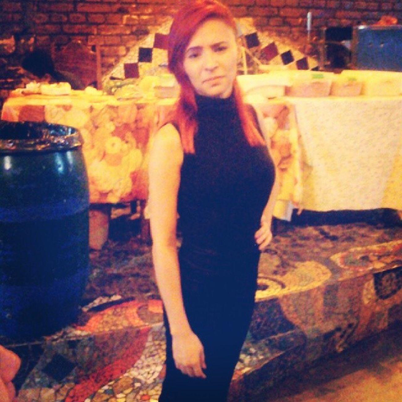 OpenBarClub Barwoman Myjob