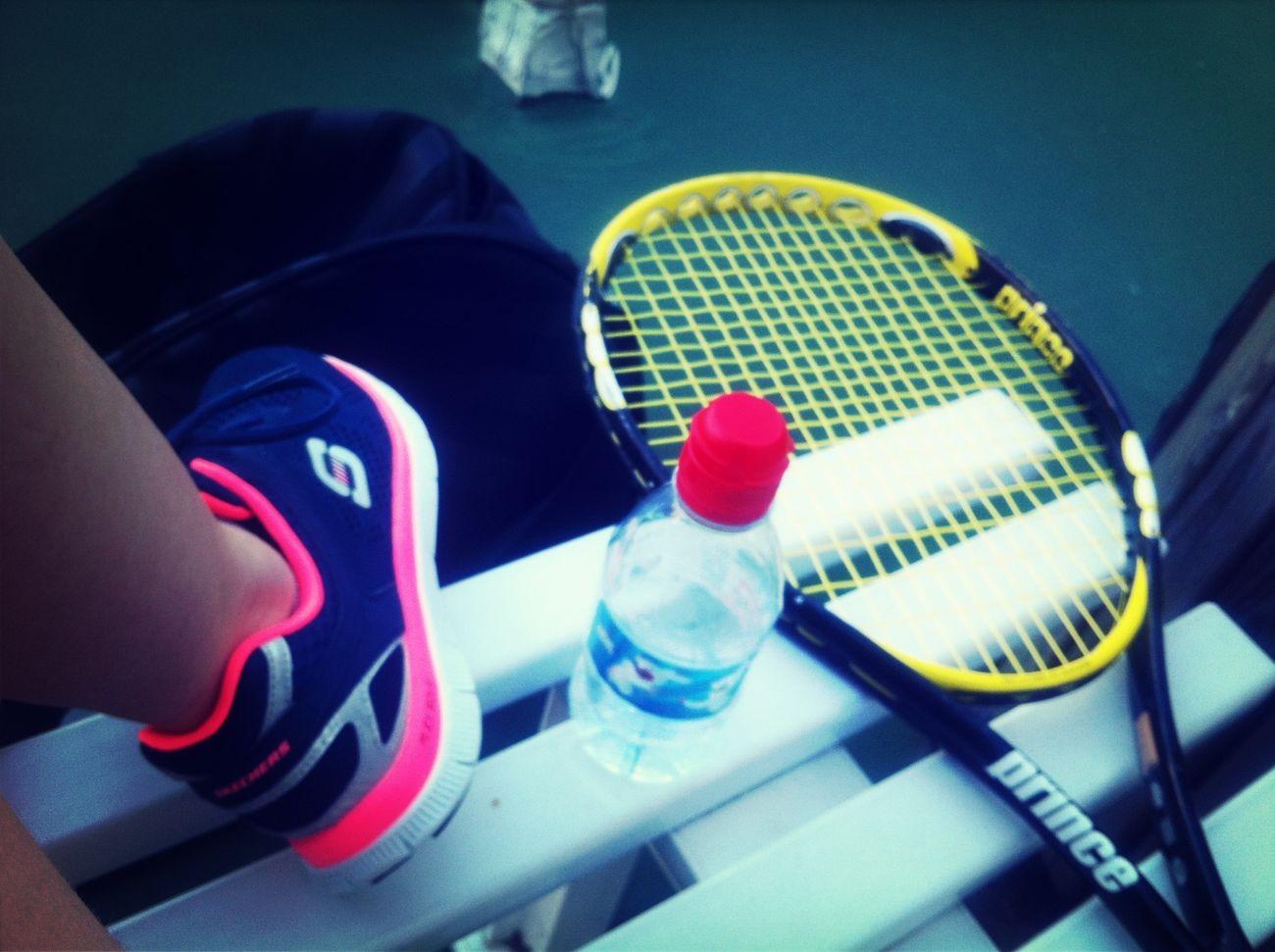 Tennis Time ! :D