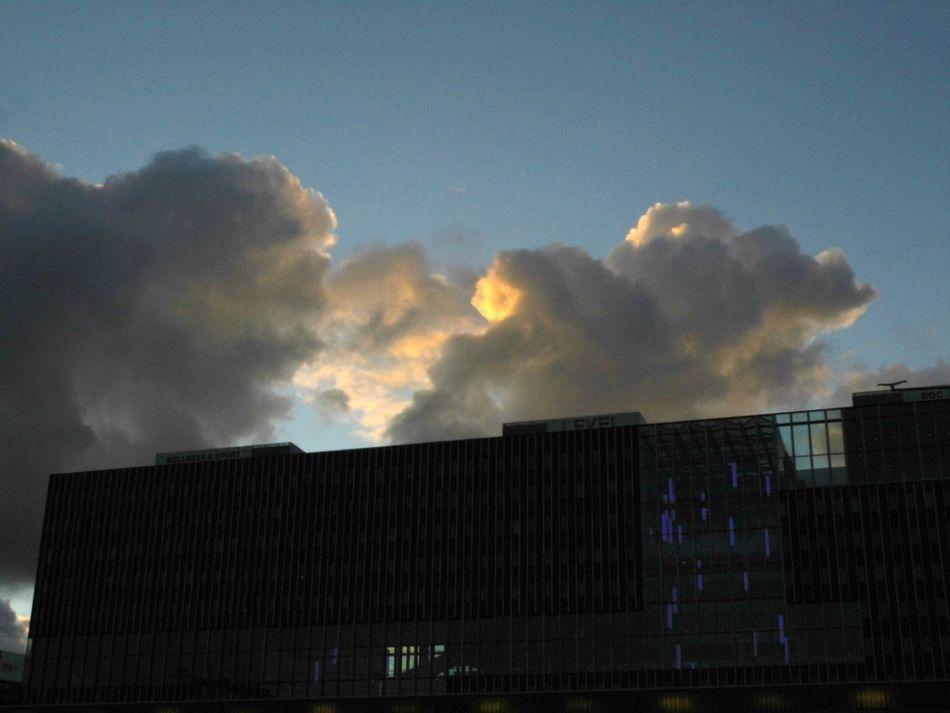 Urban Geometry Windows Windo Architecture arc Clouds And Sky
