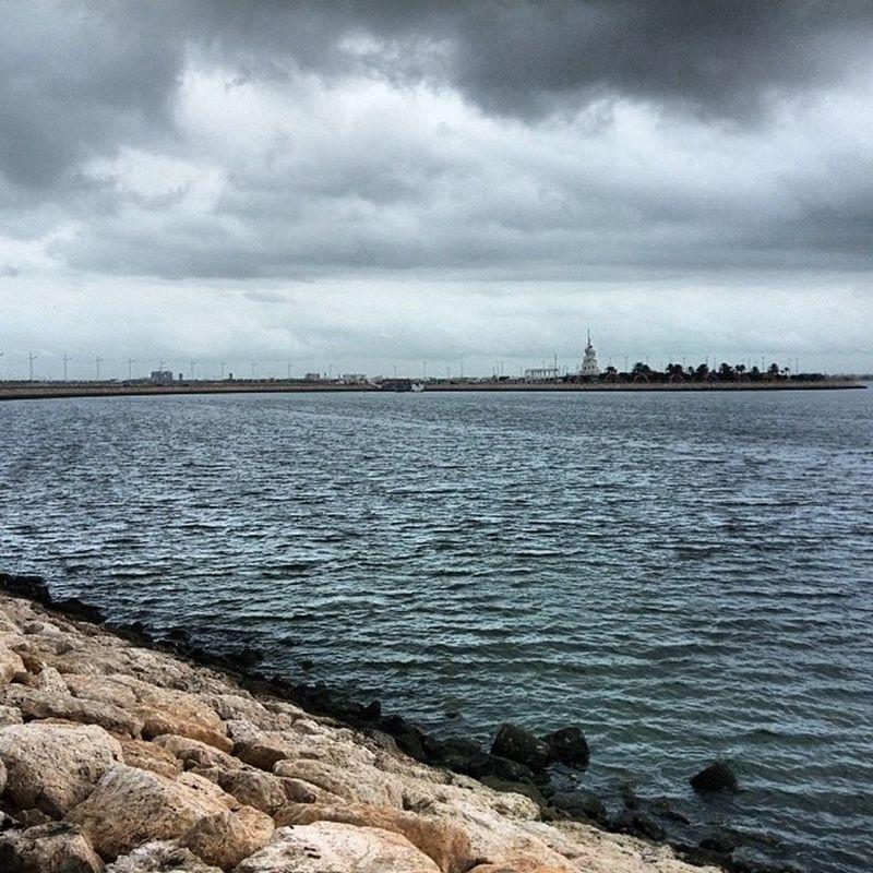 الدمام جزيرة_المرجان كورنيش_الدمام تصويري