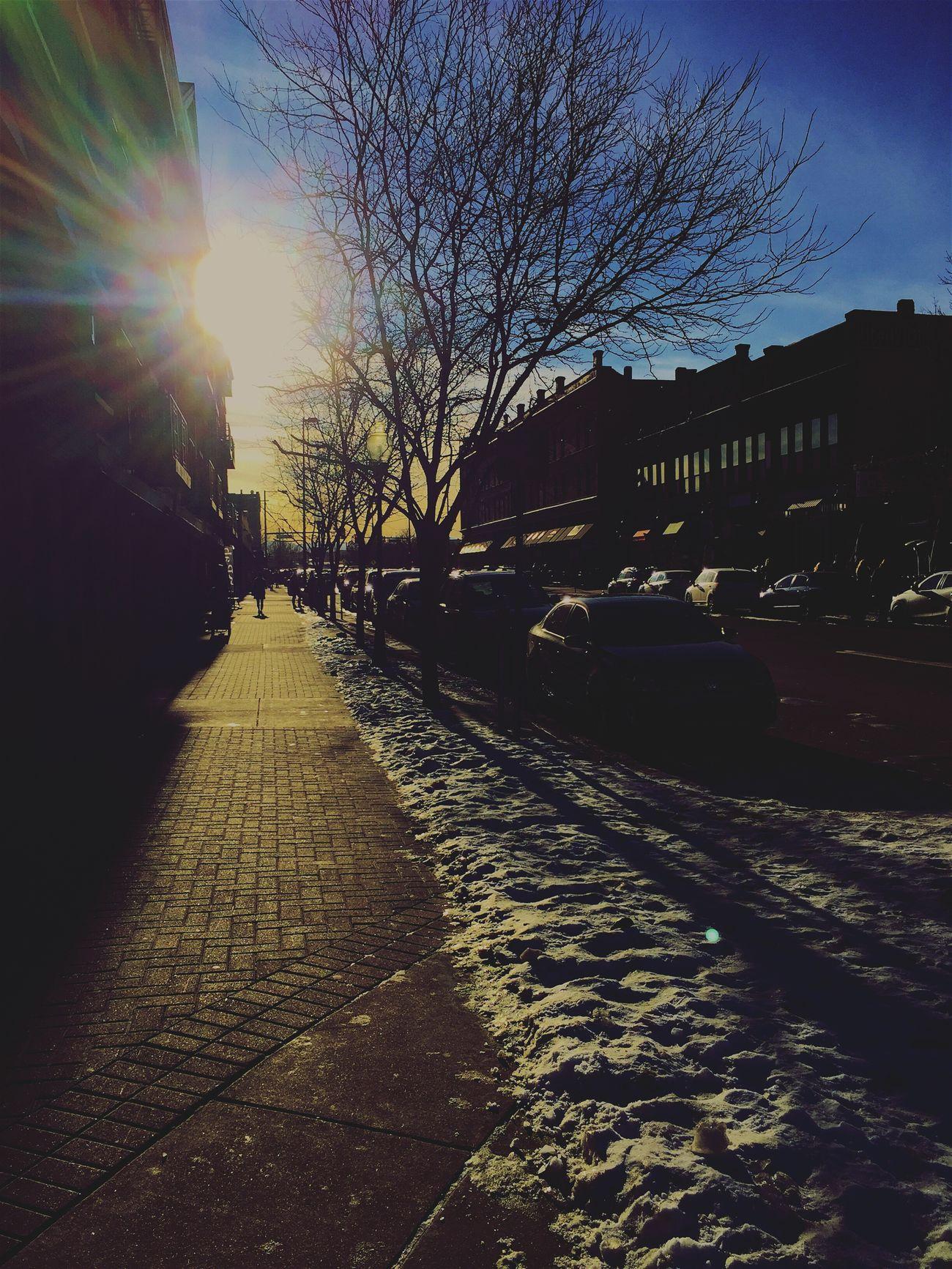 Denvertography Streetphotography Denver