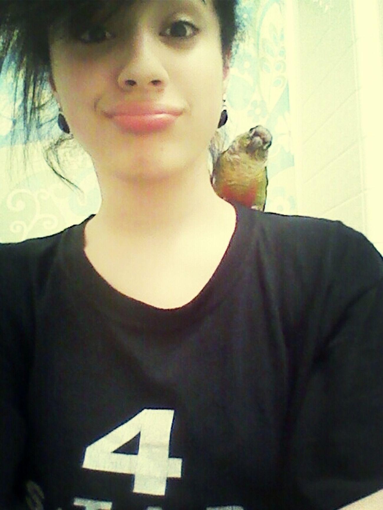 Me And Salsa C: