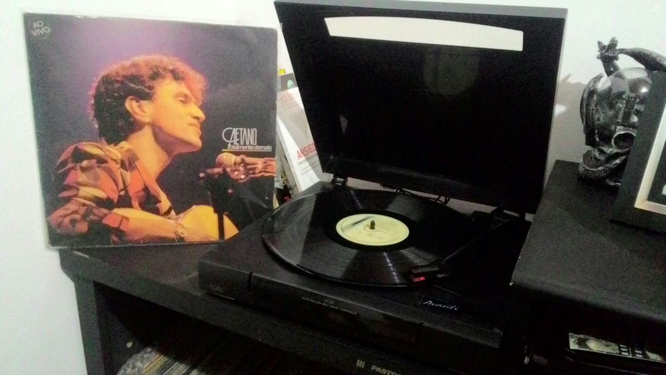 Vinylcollector Vinyl Records CaetanoVeloso