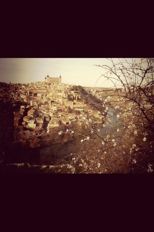 Toledo lúgubre