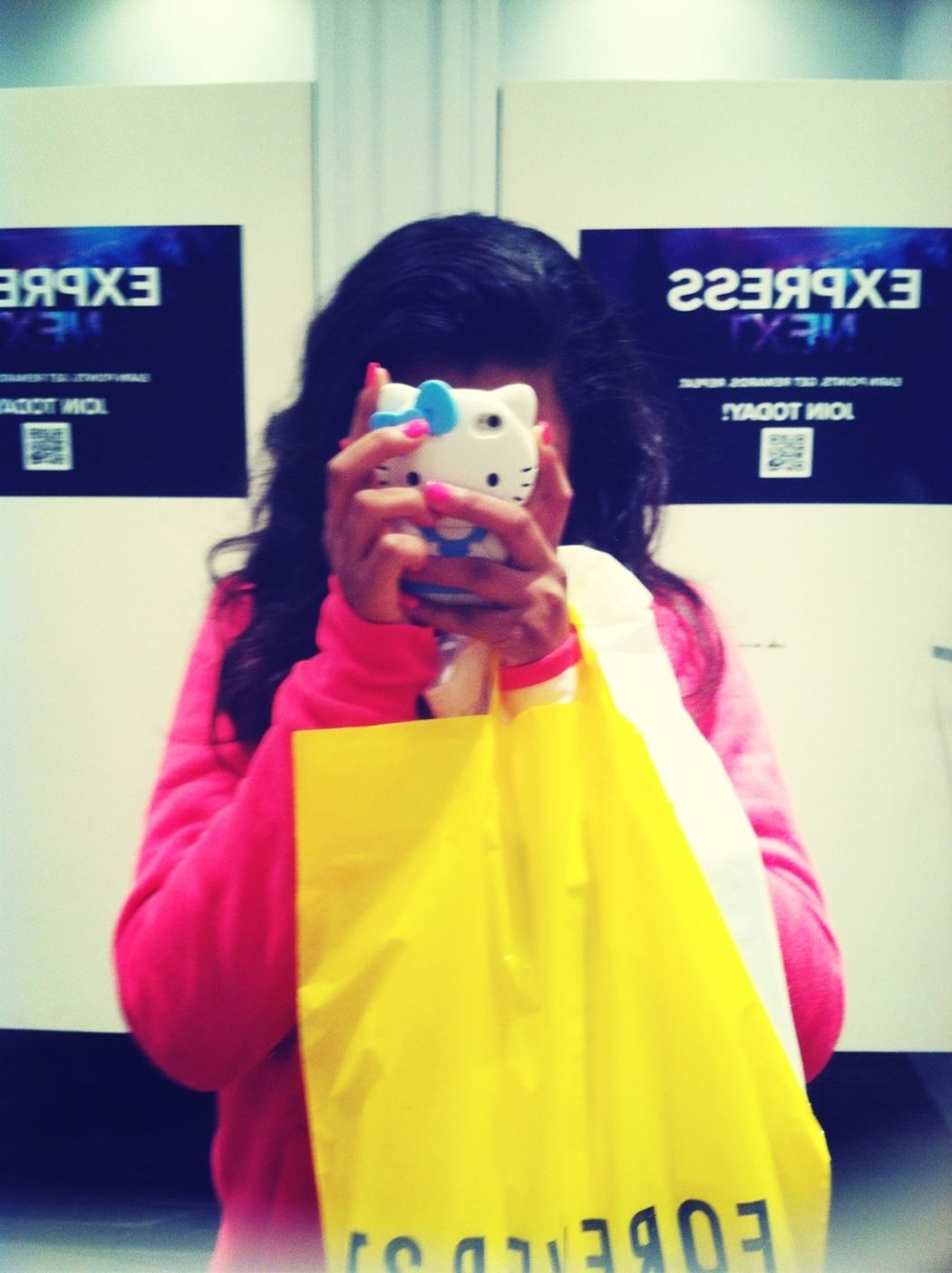 Love Shoppinggg