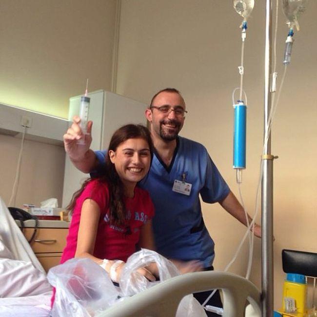 Me With Pierro Best  Guy Ever Funny Instafun Instamood Hospital