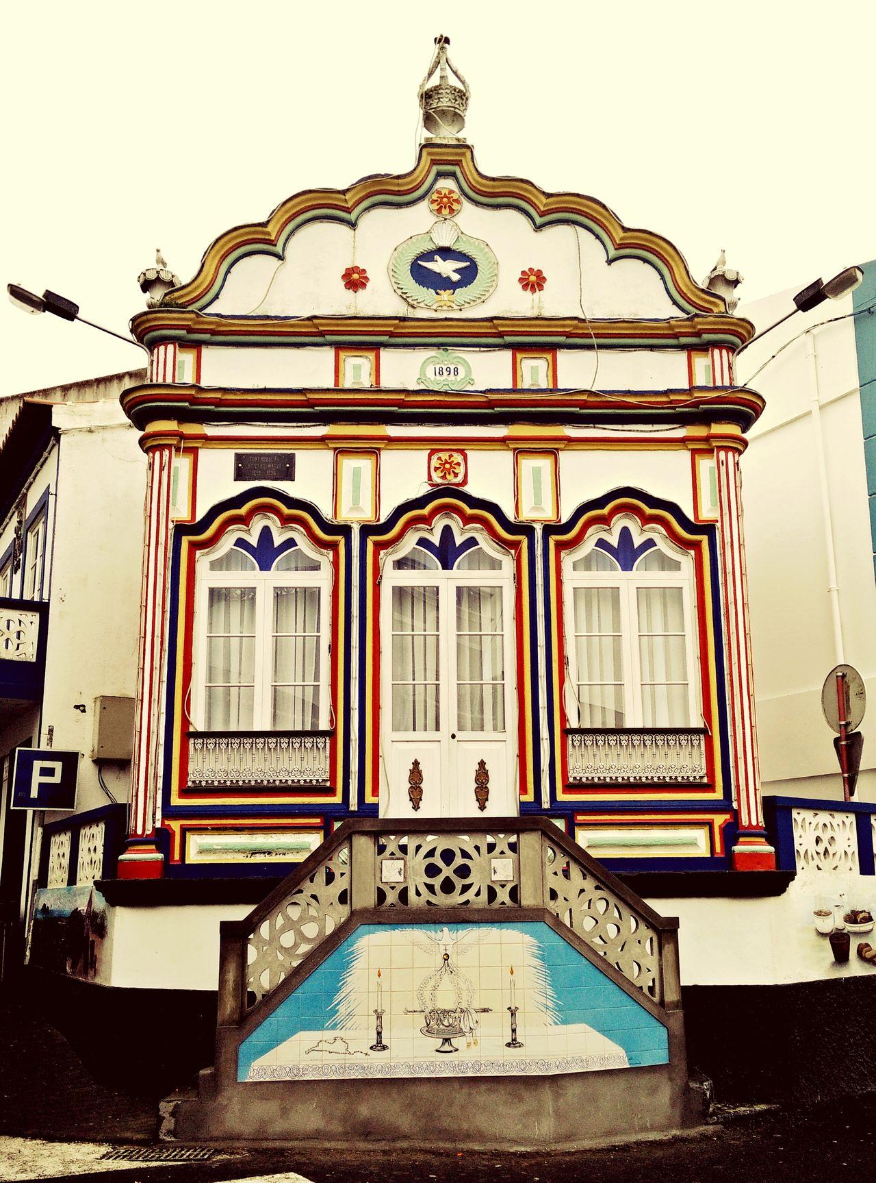 Precision Azores