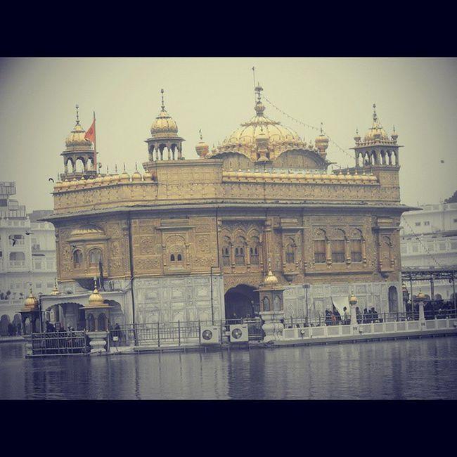 Goldentemple Amritsar Csiiv Incredibleindia Iv2015 IV Indutrialvisit CSI Csitsec Bestiv