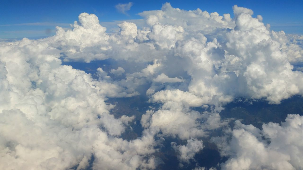 Beautiful stock photos of cloud, Backgrounds, Beauty In Nature, Cloud - Sky, Cloudscape
