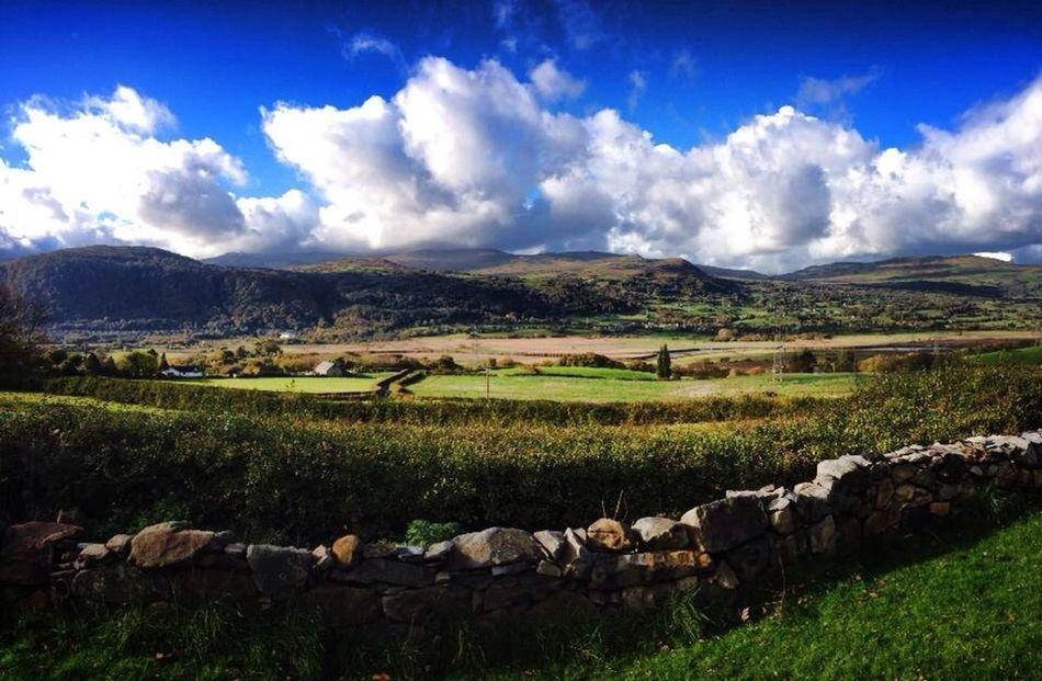 stunning views :) Snowdonia Escaping Relaxing Beautiful