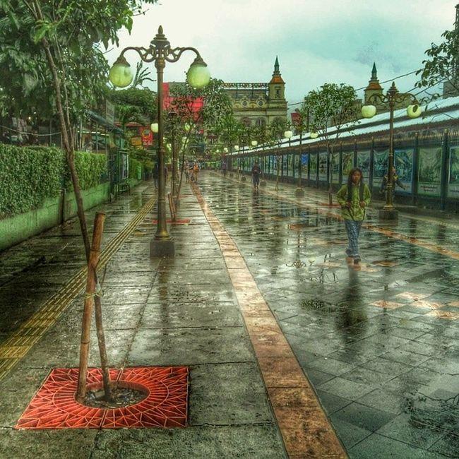 Bogor City City Life Westjava