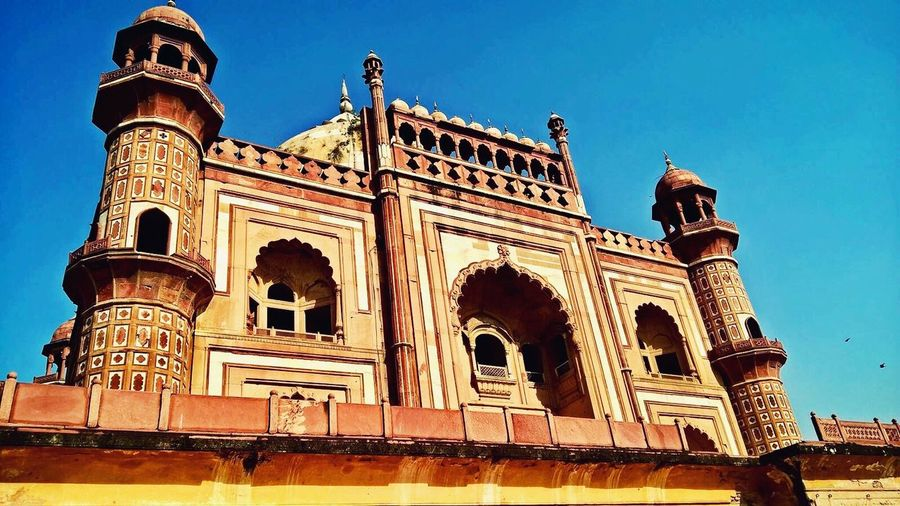 Architecture Sky History Spirituality