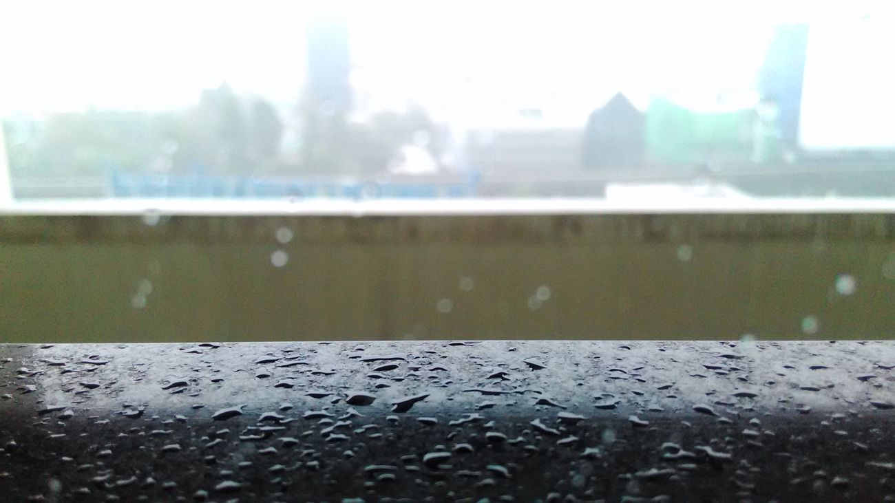Rainy Day Rain Eleventh 😊☔💧