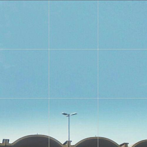Amazing Architecture TerminalDoPapicu