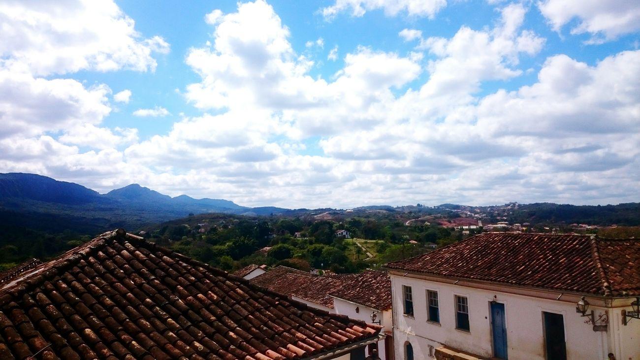 Sky Nature  Tiradentes -MG Brazil First Eyeem Photo