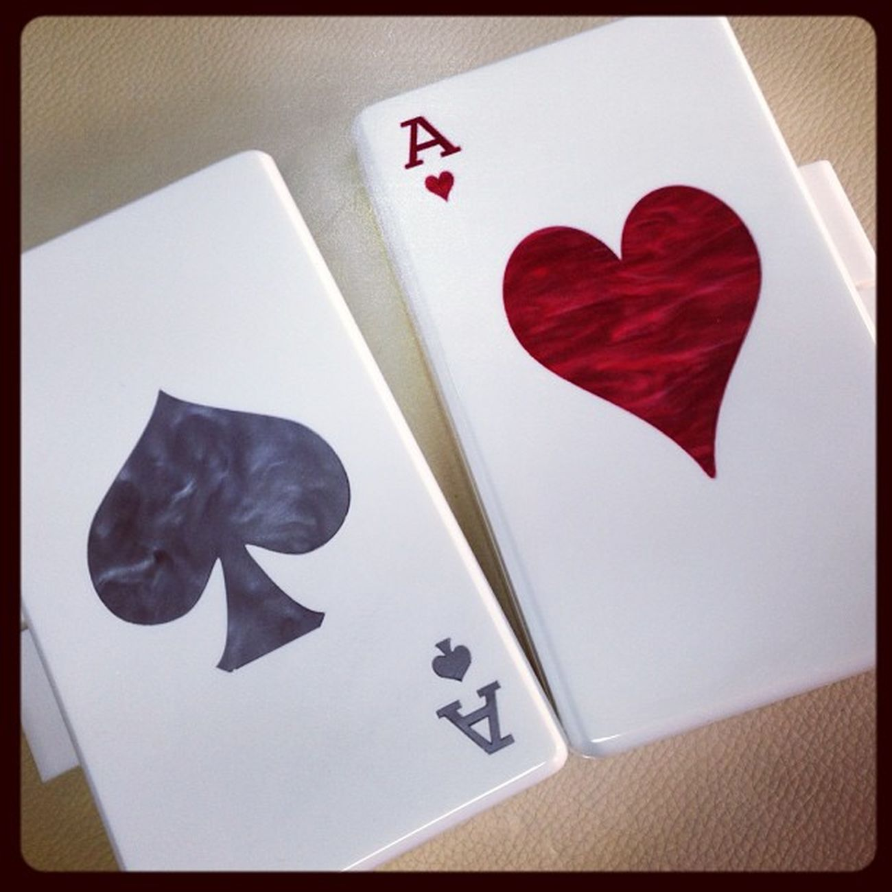 Ss13 Perspex Plexiglass Lucite cards casino blackjack queen asos design bag clutch minaudiere white red grey a uraniagazelli