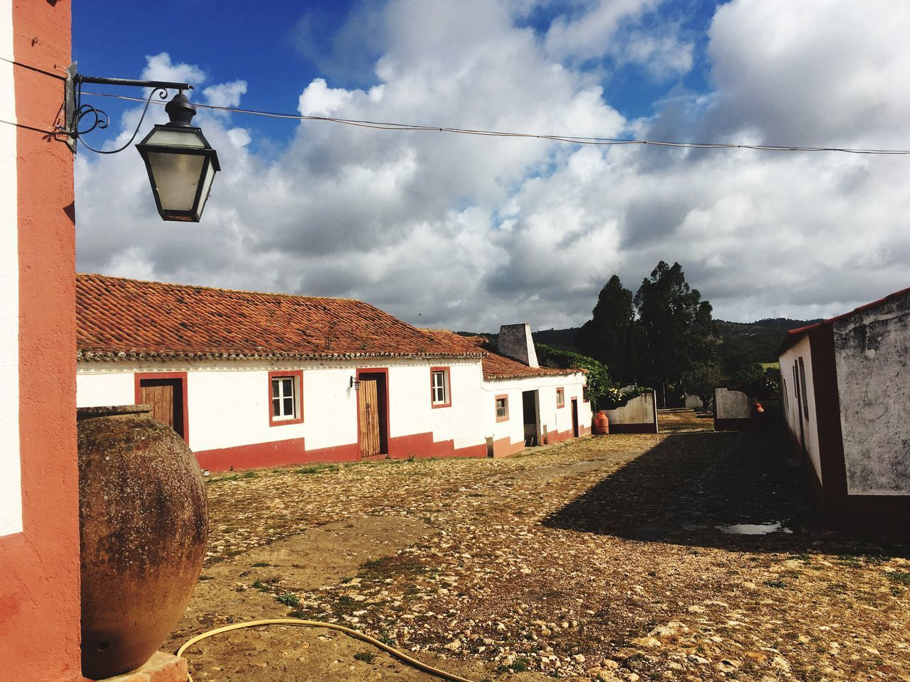 Herdade do Telheiro. Architecture Tranquility Springtime Beauty In Nature Relaxing Moments Odemira Alentejo,Portugal