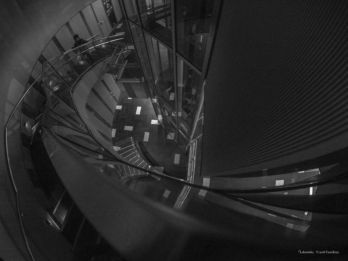Labyrinthシリーズ Black And White Black & White Black And White Photography Black And White Collection  Monochrome Street Photography Streetphotography Streetphotography_bw Tokyo Japan Cool Japan Snap Photo 単焦点レンズ 単焦点魂