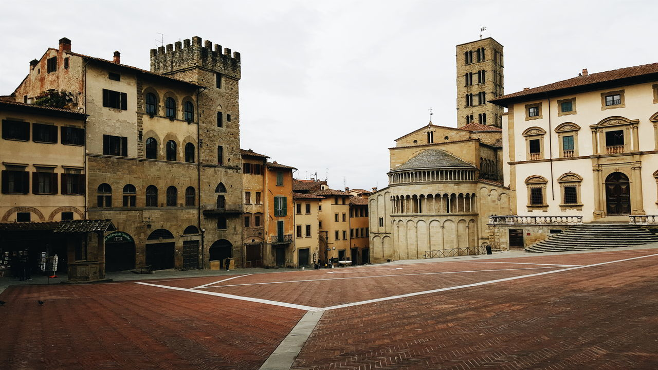 Hello Arezzo Out And About Toscana MySaturdaysAreDifferent