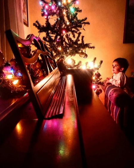 Christmastime Navidad Piano Alexrene Capture The Moment Learn&shoot:simplicity Amor Enjoying Life BestChristmasLights Piano Moments