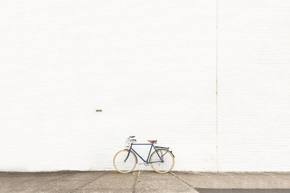 Beautiful stock photos of fahrrad, Absence, Australia, Bicycle, Day