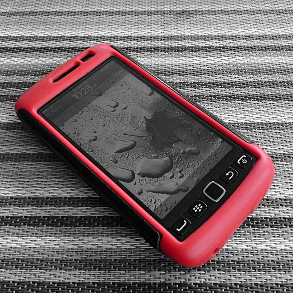 My lovely phone .. Blackberry Blackberry9860 Blackberrymonza